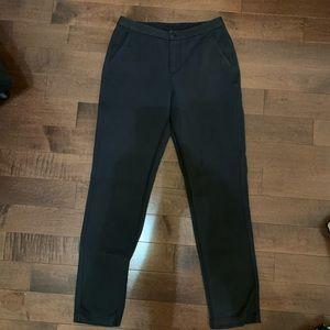 Lululemon City trek trousers